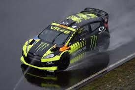 Monza Rally Show Vale46
