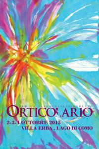ORTICOLARIO2015 Locandina