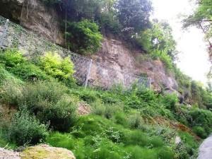 Parco della Valle del Lambro pista 4
