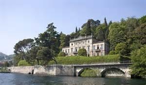 Villa del Grumello Como