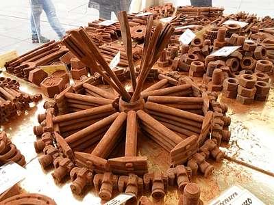 Festa del Cioccolato Art & Ciocc Cesano Maderno