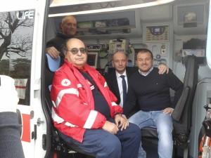 Bierfest ambulanza_game20