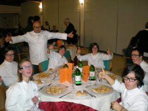Casargo Cena Diversa 2