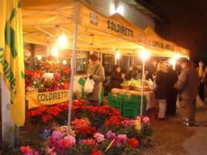 Coldiretti mercato