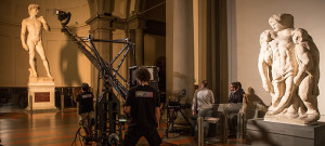 Firenze in 3D e 4K