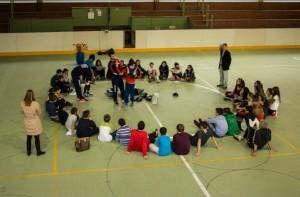 HRC Monza scuola Ardigò