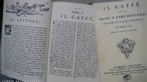 Il Caffè di Pietro Verri