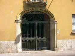 Inzago Palazzo Marchesi