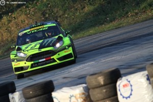 Monza Rally Show Vale Rossi