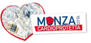 Monza città cardioprotetta