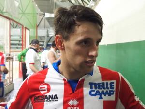 Lucas Martinez capocannoniere del Centemero Monza