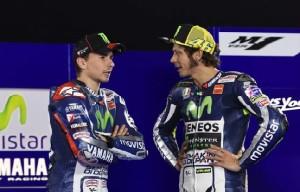 Rossi - Lorenzo