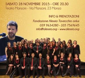 Concerto Gospel Monza