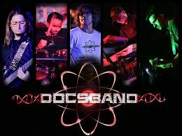 The doc's band