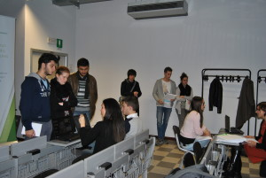 Università Insubria Career Week