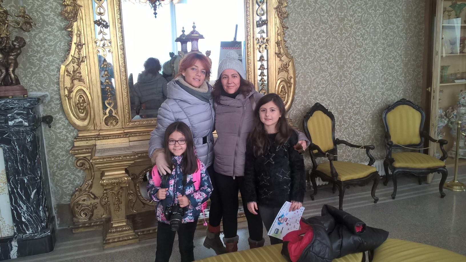 Villa Monastero famiglie 10