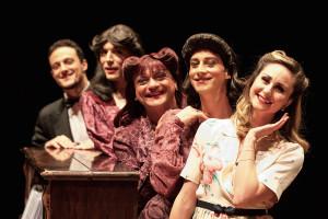 teatro sociale le sorelle marinetti