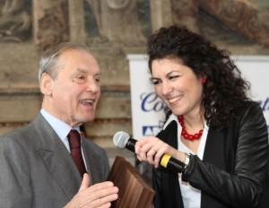 Guido Cesati, storico Segretario Generale di APA Confartigianato MB intervista da Roberta Cassina