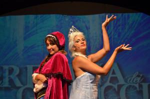 Frozen al Teatro Sociale di Como
