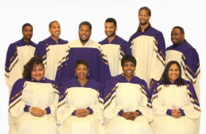 Concerto Gospel con The Mount Unity Choir al Sociale di Como