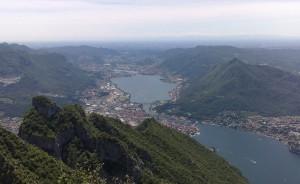 Lago di Lecco 2