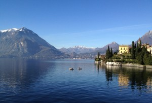 Lago di Lecco Varenna