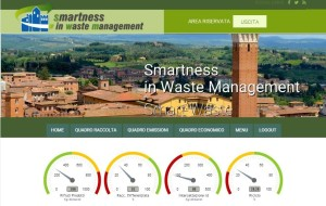 Lecco Smartness in Waste Management