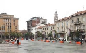 Lissone piazza