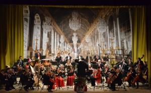 L'orchestra Filarmonica Ettore Pozzoli
