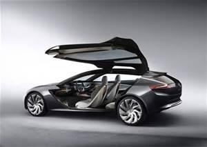 Opel Monza Concept car 2