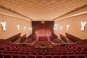 Teatro Manzoni sala