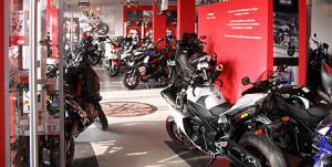 Valli Moto Yamaha