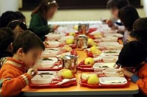Per monitorare la ristorazione scolastica a Lecco al lavoro il Circolo di Qualità