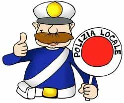 polizia-LOCALE disegno
