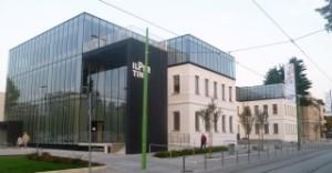 Cinisello Balsamo Biblioteca il Pertini