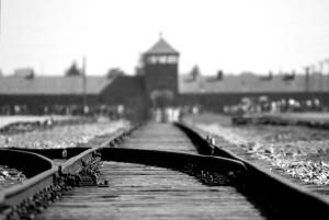 Il Giorno della Memoria treno