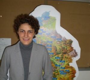 L' avvocato Manuela Sala, Difensore Civico territoriale per la Provincia di Lecco