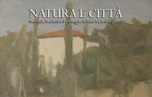 Lecco Morandi e Morlotti in mostra