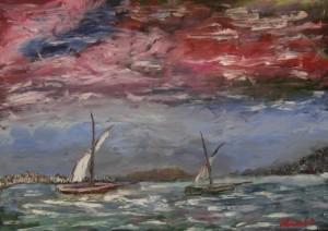Luigi Scarafiotti quadro 2