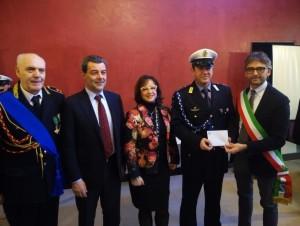 San Sebastiano Seregno Premiazione 1