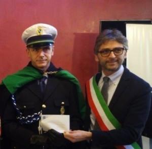 San Sebastiano Seregno Premiazione 2