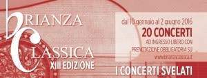 Brianza Classica