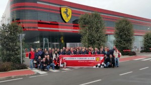 Ferrari Club Vedano