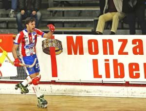 HRC Monza Martinez 2