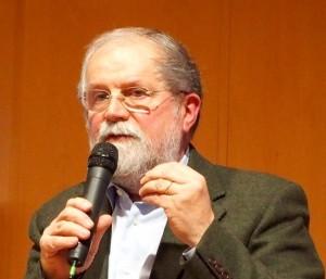 L'editore Paolo Bellavite