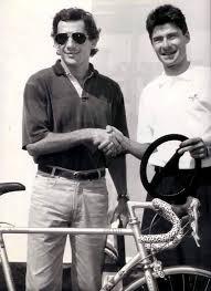 Senna Bugno