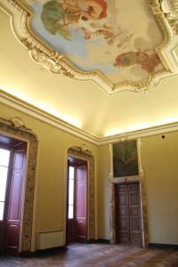 Villa Olmo Sala del Duca