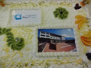 CFPA Casargo torta