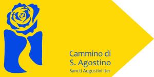 Cammino di S.Agostino segnaletica