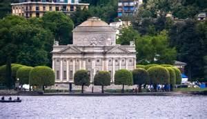 Como, il Tempio Voltiano